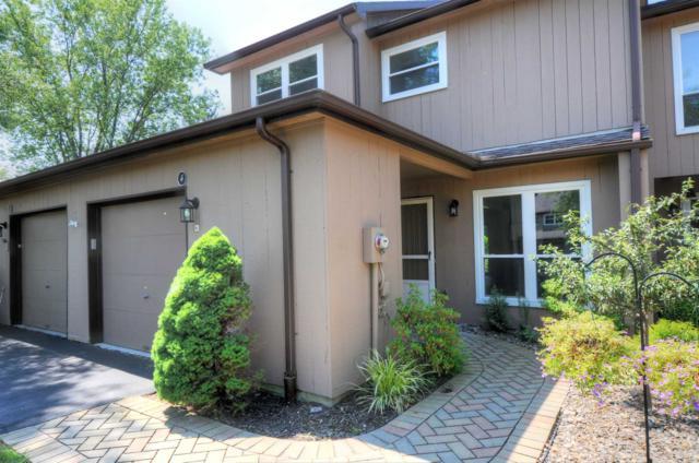 4 Creek Circle, V. Rhinebeck, NY 12572 (MLS #373465) :: Stevens Realty Group