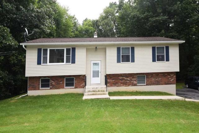 47 Wright Blvd, East Fishkill, NY 12533 (MLS #374827) :: Stevens Realty Group