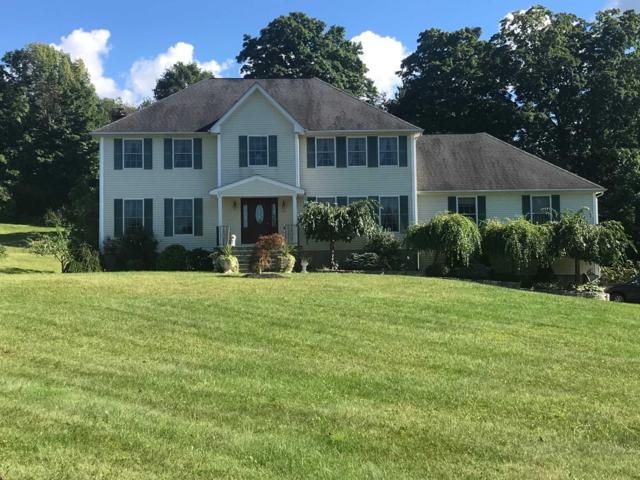 109 Cunningham Dr, Union Vale, NY 12540 (MLS #374987) :: Stevens Realty Group