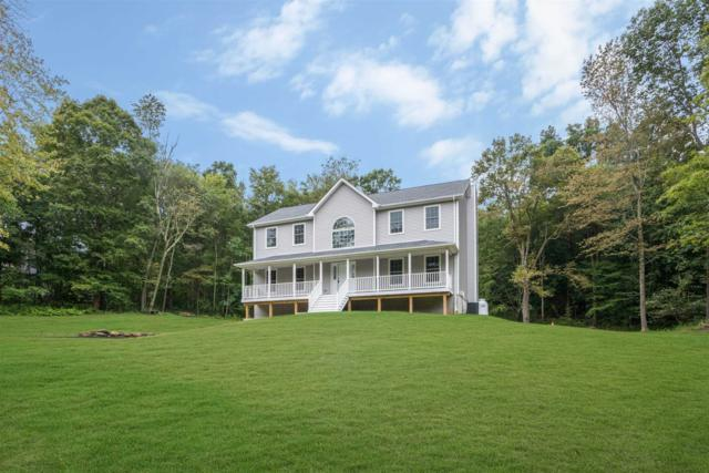 395 Depot Hill Rd, Beekman, NY 12570 (MLS #375140) :: Stevens Realty Group