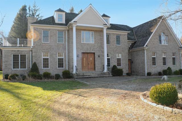 34 Brady Brook Farm Rd, Pawling, NY 12564 (MLS #378091) :: Stevens Realty Group