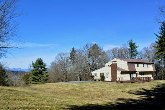 2991 Route 209, Marbletown, NY 12401 (MLS #379348) :: Stevens Realty Group