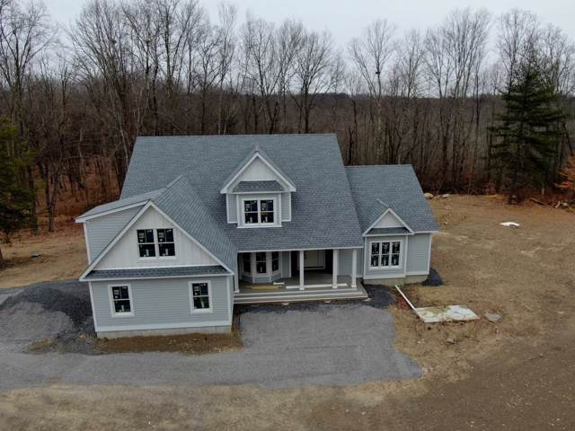 46 Will Tremper Dr, Rhinebeck, NY 12572 (MLS #387638) :: The Home Team