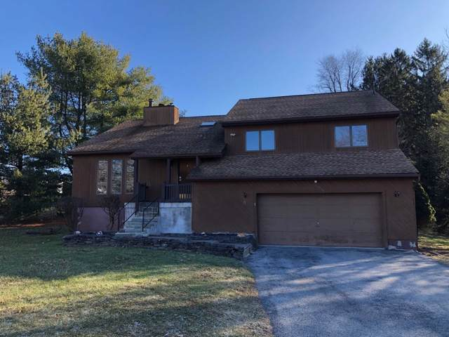 8 Hart Dr, Poughkeepsie Twp, NY 12603 (MLS #387845) :: The Home Team