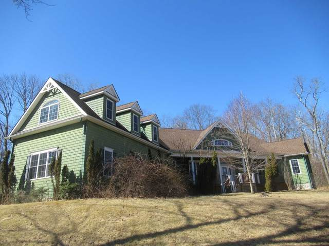 190 Highlands Dr, Pawling, NY 12564 (MLS #389941) :: The Home Team