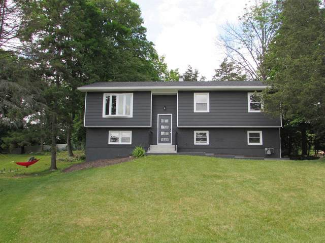 7 High Ct, Poughkeepsie Twp, NY 12603 (MLS #391064) :: The Home Team