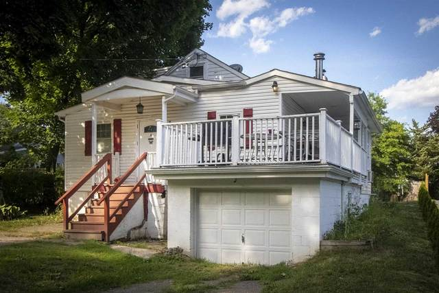 330 Sylvan Lake Rd, Beekman, NY 12533 (MLS #391262) :: The Home Team