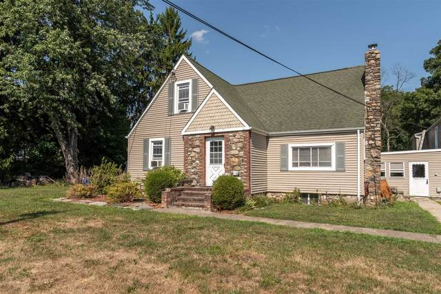 186 Sunset Dr, East Fishkill, NY 12590 (MLS #393191) :: The Home Team