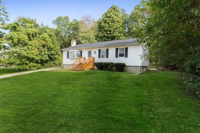14 Cindy Ln, Wappinger, NY 12590 (MLS #394797) :: The Home Team