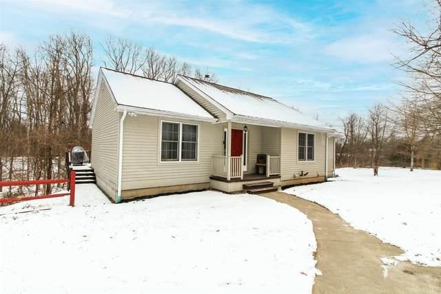 34 Pine Lane, Clermont, NY 12583 (MLS #397931) :: Barbara Carter Team