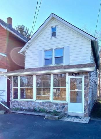 9 Railroad Ave, East Fishkill, NY 12533 (MLS #399247) :: Barbara Carter Team