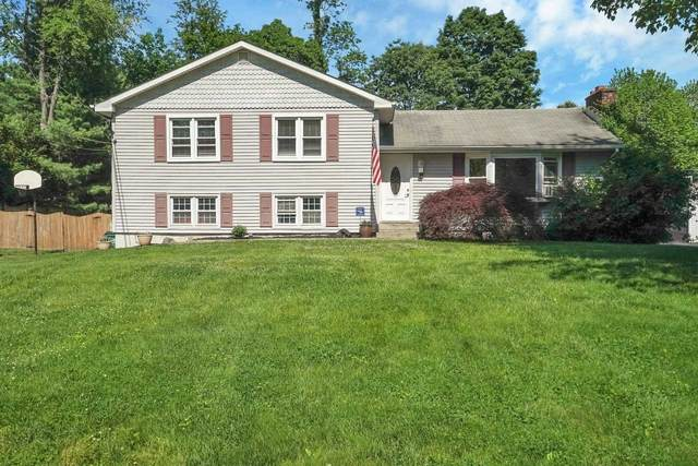 5 Cleveland Dr, Poughkeepsie Twp, NY 12601 (MLS #400702) :: Barbara Carter Team