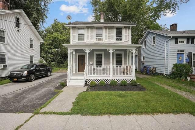 9 Robinson St, V. Fishkill, NY 12524 (MLS #402460) :: The Home Team