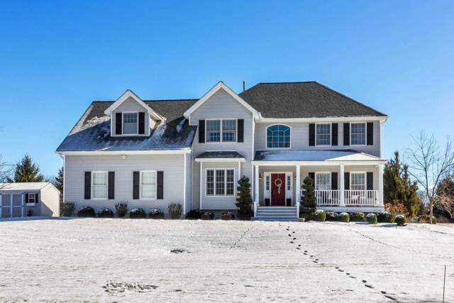 63 Rock Ledge Drive, La Grange, NY 12569 (MLS #368369) :: Stevens Realty Group