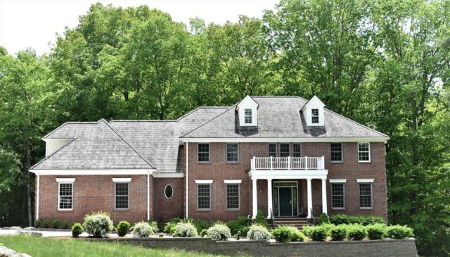 42 Brady Brook Farm, Pawling, NY 12564 (MLS #370089) :: Stevens Realty Group