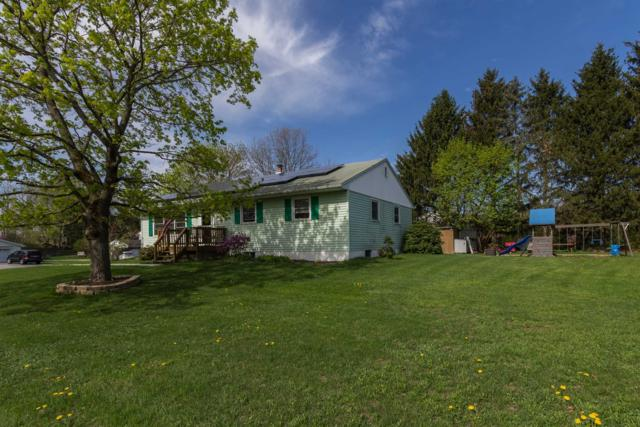 8 Louise Pl, Hyde Park, NY 12580 (MLS #370402) :: Stevens Realty Group