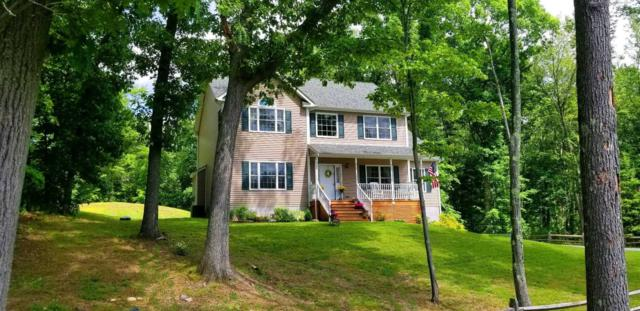 4 Theresa Ct, Union Vale, NY 12540 (MLS #370882) :: Stevens Realty Group