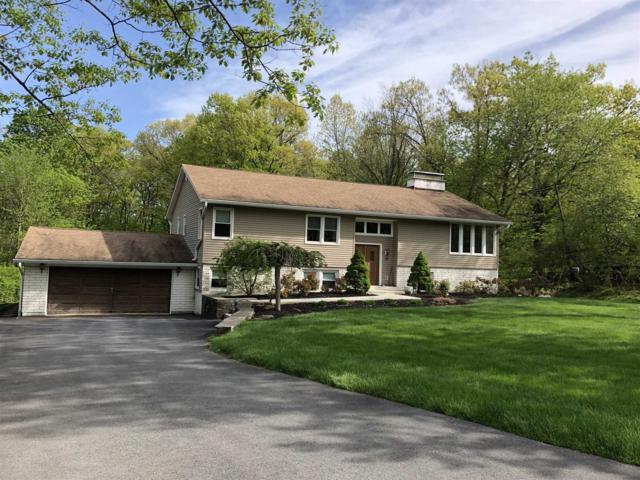 32 Mountain Pass Rd, East Fishkill, NY 12533 (MLS #370980) :: Stevens Realty Group