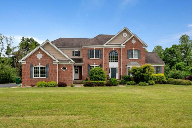 83 Sunflower Circle, Wappinger, NY 12590 (MLS #371955) :: Stevens Realty Group