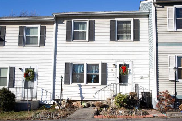 68 Rinaldi Blvd, Poughkeepsie City, NY 12601 (MLS #375251) :: Stevens Realty Group