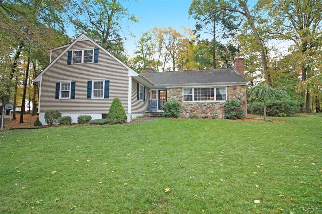 48 Timberline Dr, Poughkeepsie Twp, NY 12603 (MLS #385790) :: The Home Team