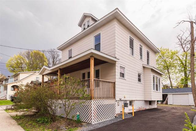 382 Mansion St, Poughkeepsie City, NY 12601 (MLS #399562) :: The Home Team
