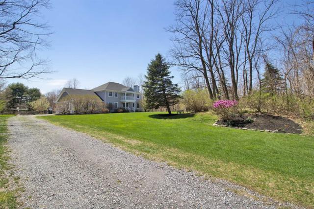 10 Eagle Rd, Rhinebeck, NY 12572 (MLS #369014) :: Stevens Realty Group
