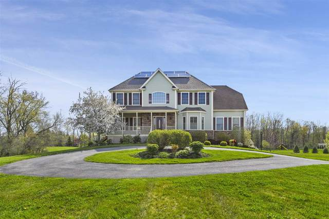14 Gerhard Ct, V. Wappingers Falls (WF), NY 12590 (MLS #389250) :: The Home Team