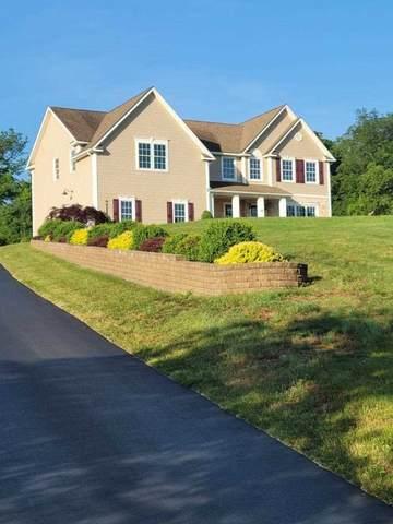 30 Logan Way, East Fishkill, NY 12533 (MLS #401148) :: Barbara Carter Team
