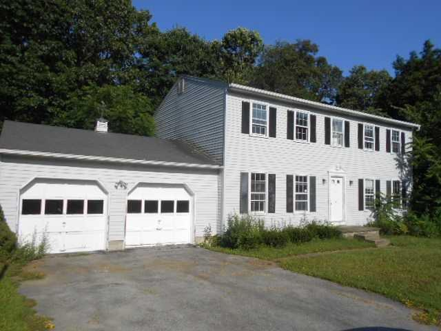 190 Forest Valley Rd, Pleasant Valley, NY 12569 (MLS #365455) :: Stevens Realty Group