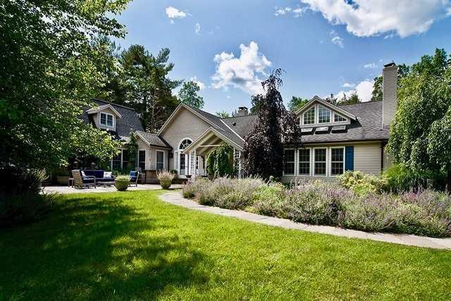 109 Mountain Laurel Lane, Woodstock, NY 12477 (MLS #367691) :: Stevens Realty Group