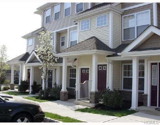 25 Fairways Dr #11, Middletown, NY 10940 (MLS #367869) :: Stevens Realty Group