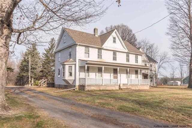 6050 Route 209, Rochester, NY 12446 (MLS #368524) :: Stevens Realty Group