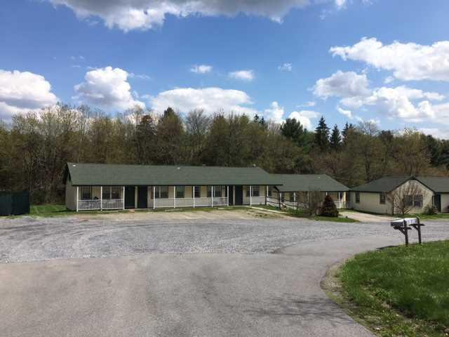 Route 44, Pleasant Valley, NY 12569 (MLS #370919) :: Stevens Realty Group