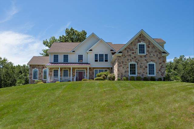 42 Ridgemont Dr, East Fishkill, NY 12533 (MLS #373909) :: Stevens Realty Group