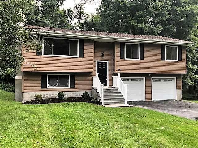 15 Raker Rd, Poughkeepsie Twp, NY 12603 (MLS #374428) :: Stevens Realty Group