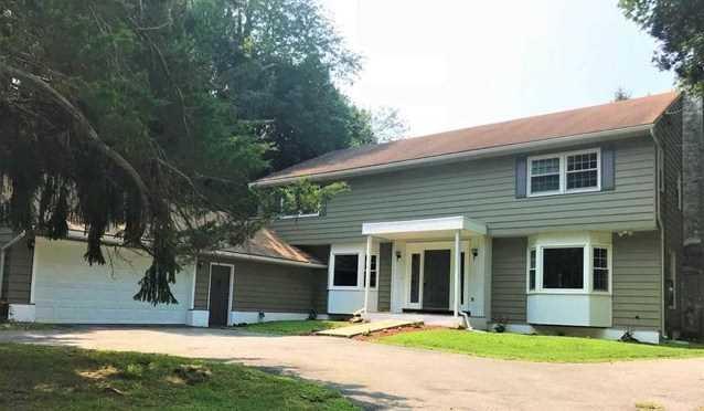 68 King George Rd, Poughkeepsie Twp, NY 12603 (MLS #377639) :: Stevens Realty Group