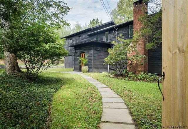 35 Elwyn Lane, Woodstock, NY 12498 (MLS #377651) :: Stevens Realty Group