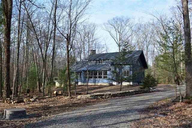 253 Chestnut Hill Road, Marbletown, NY 12484 (MLS #377659) :: Stevens Realty Group
