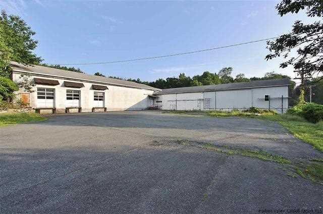 399 Oak Ridge Road, Wawarsing, NY 12428 (MLS #378284) :: Stevens Realty Group