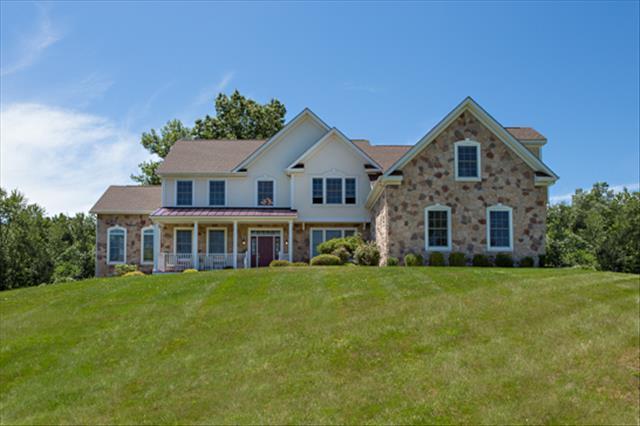 42 Ridgemont Dr, East Fishkill, NY 12533 (MLS #378488) :: Stevens Realty Group