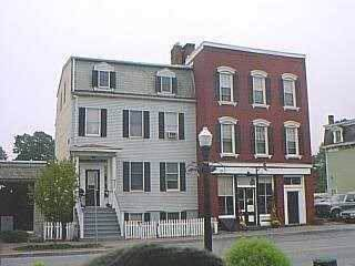5 West Market St C, Hyde Park, NY 12538 (MLS #385985) :: The Home Team
