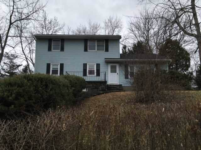 39 Balfour Dr, Wappinger, NY 12590 (MLS #387924) :: The Home Team