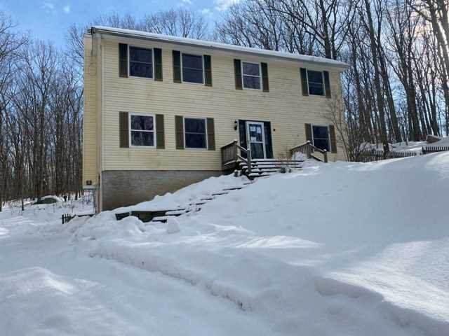 405 Holmes Rd, Pawling, NY 12531 (MLS #398313) :: Barbara Carter Team
