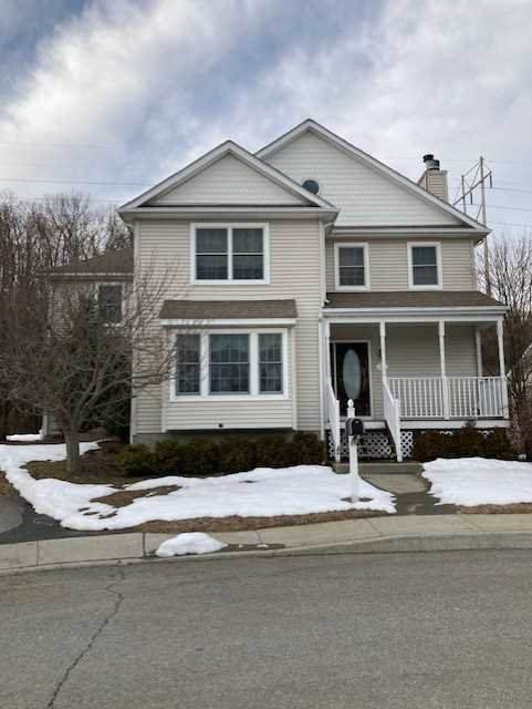 27 Baxter Road, Pawling, NY 12564 (MLS #398448) :: The Home Team