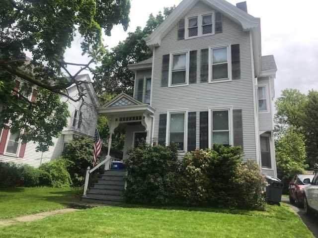 17 Virginia Ave, Poughkeepsie City, NY 12602 (MLS #400400) :: Barbara Carter Team