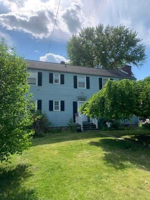 36 Hagan Dr, Poughkeepsie Twp, NY 12603 (MLS #401423) :: The Clement, Brooks & Safier Team