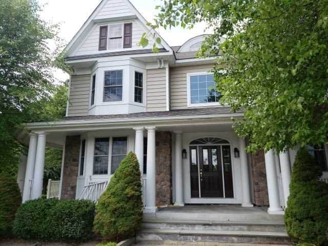 249 Country Club Rd, East Fishkill, NY 12533 (MLS #402621) :: The Clement, Brooks & Safier Team