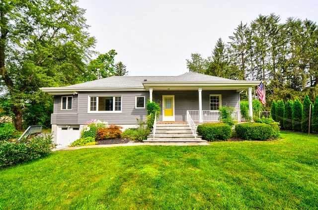 313 Sepasco Lake Road, Rhinebeck, NY 12572 (MLS #402637) :: The Clement, Brooks & Safier Team