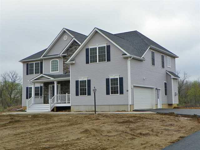 Lot 5 Pond View Ct, Hyde Park, NY 12580 (MLS #365753) :: Stevens Realty Group